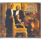 Carreras - Domingo Pavarotti The Three Tenors Christmas CD