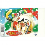 Cartoons - The X-Mas Single (Denmark Maxi-Single) CDS