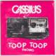 Toop Toop Euro prOmO CD