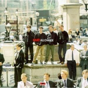 Cast - All Change CD - CD - Album