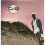 CB Milton - Hold On (If You Believe In Love) PROMO CDS