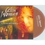 Celtic Woman - A new Journey PROMO CD