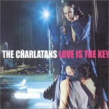 Charlatans - Love Is the Key CDS