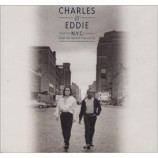 Charles & Eddy - N.Y.C. (Can You Believe This City) CDS