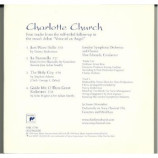 Charlotte Church - Charlotte Church PROMO CDS
