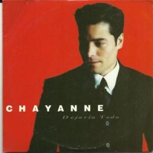 Chayanne - Dejaria todo PROMO CDS