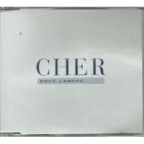 Cher - Dov'e L'amore PROMO CDS