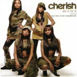 Cherish - Do it do it PROMO CDS