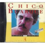 Chico Buarque - Minha Historia CD