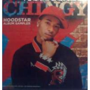 Chingy - Hoodstar PROMO 6 track CD - CD - Album