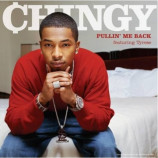 Chingy - Pullin me back featuring Tyrese PROMO CDS