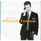 Chris Isaak - Speak of the Devil CD