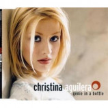 Christina Aguilera - Genie In A Bottle CD