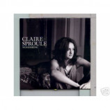 Claire Sproule - Wondering Euro promo CD