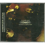 CLEARLAKE - GOOD CLEAN FUN PROMO CDS