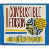 Combustible Edison - Bluebeard CD-SINGLE
