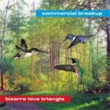 Commercial Breakup - Bizarre Love Triangle CD