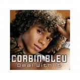 Corbin Bleu - Deal with it PROMO CDS