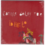 Corinne Bailey Rae - I΄d like to 3 TRACKS Euro PROMO CDS