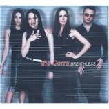 CORRS - Breathless 2000 UK promo 1-track CD