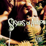 Cyndi Lauper - Sisters of Avalon CD