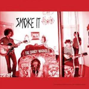 Dandy Warhols - Smoke it PROMO CDS - CD - Album