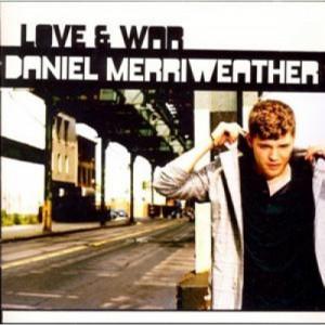 Daniel Merriweather - Love & War CD - CD - Album