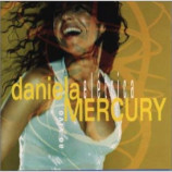 Daniela Mercury - Electrica - Ao Vivo CD