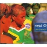 Dario G - Carnaval De Paris CDS