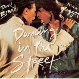 David Bowie And Mick Jagger - Dancing In The Street 7