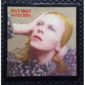 David Bowie - Hunky Dory LP - Vinyl - LP