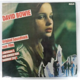 David Bowie - Original Soundtrack Zum Film Christiane F. - Wir K