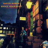 David Bowie - The Rise And Fall Of Ziggy Stardust And The Spider