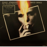 David Bowie - Ziggy Stardust - The Motion Picture LP