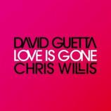David Guetta - Love Is Gonne Chris Willis PROMO CDS