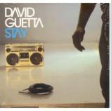 David Guetta - Stay PROMO CDS