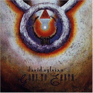 David Sylvian - Gone to Earth CD - CD - Album