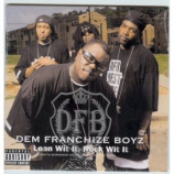 Dem Franchize Boyz - Lean wit it Rock wit it Euro prOmO mixes cd