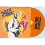 Dennis Bovell - All Over the World PROMO CD