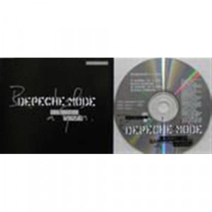 Depeche Mode - Barrel Of A Gun Disc 1 CD-SINGLE - CD - Single
