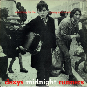 Dexys Midnight Runners - Searching For The Young Soul Rebels LP - Vinyl - LP