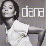 Diana Ross - Diana LP