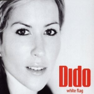 Dido - White Flag CDS - CD - Single