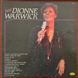 Dionne Warwick - just Dionne Warwick LP