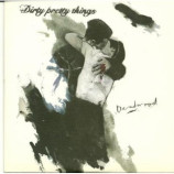 dirty pretty things - Deadwood  PROMO CDS