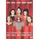 Divas - Divas - VH1 - Live [DVD] [1999] DVD