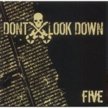 Don't Look Down - Five CDS