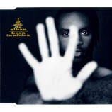Dr. Alban - Born In Africa CDS