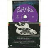 Drivin' N' Cryin' - Smoke PROMO CDS