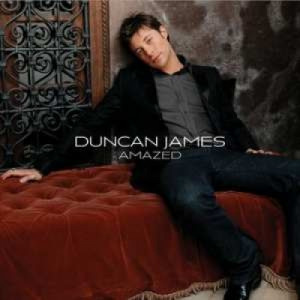 Duncan James - Amazed PROMO CDS - CD - Album